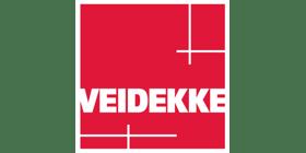 Logo-veidekke